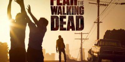 """""""Fear The Walking Dead"""": Así de escalofriantes son los nuevos zombis"""