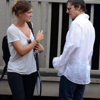 """Varios medios aseguran que el protagonista de """"Misión Imposible"""" le propondrá matrimonio a su asistente, Emily Thomas. Foto:Grosby Group"""