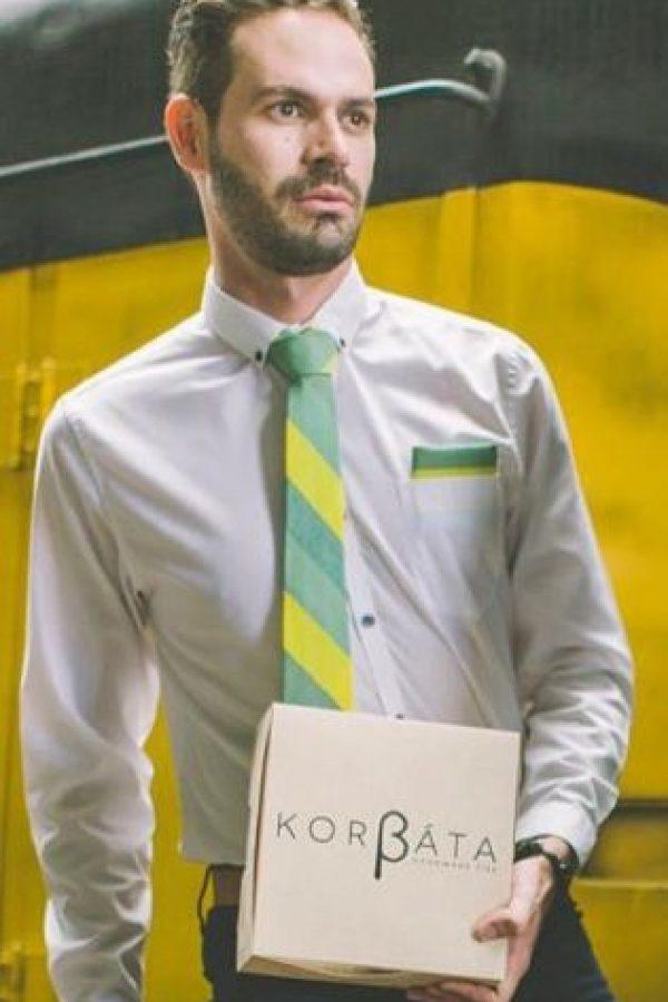 Foto:Cortesía Korbáta