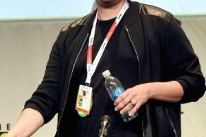 """Josh Trank, director del nuevo filme """"Los Cuatro Fantásticos"""" aseguró que el estudio 2oth Century Fox arruinó su película. Foto:Getty Images"""