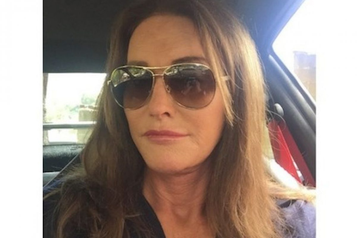 A través de las redes sociales, la famosa transexual debutó en el mundo de los selfies. Foto:Instagram/CaitlynJenner
