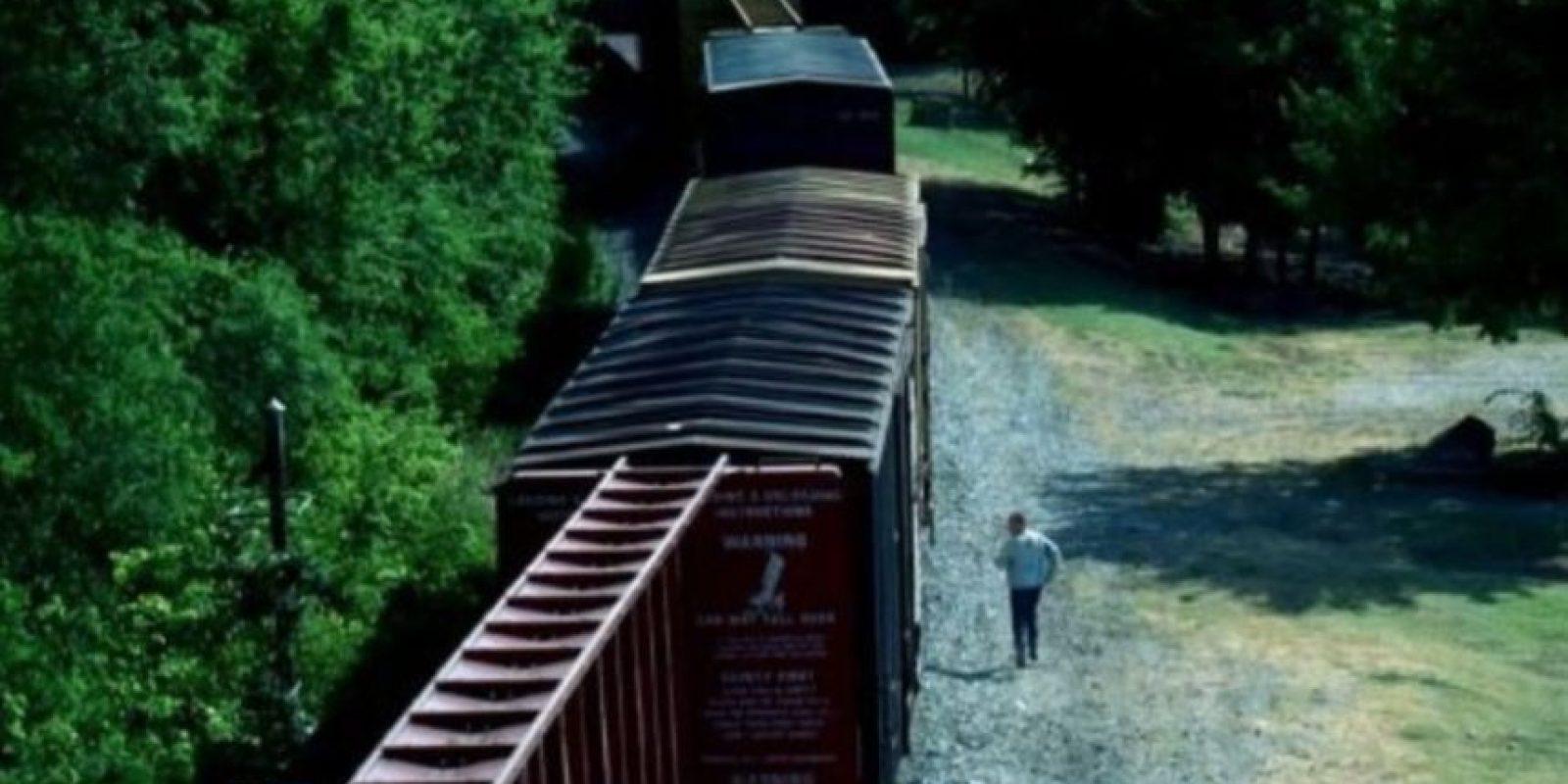 """En esa cárcel estuvo preso John Wayne Gacy, uno de los asesinos en serie más famosos de Estados Unidos y su celda fue la elegida para albergar al personaje de """"Lincoln"""" (Dominic Purcell) Foto:IMDB"""