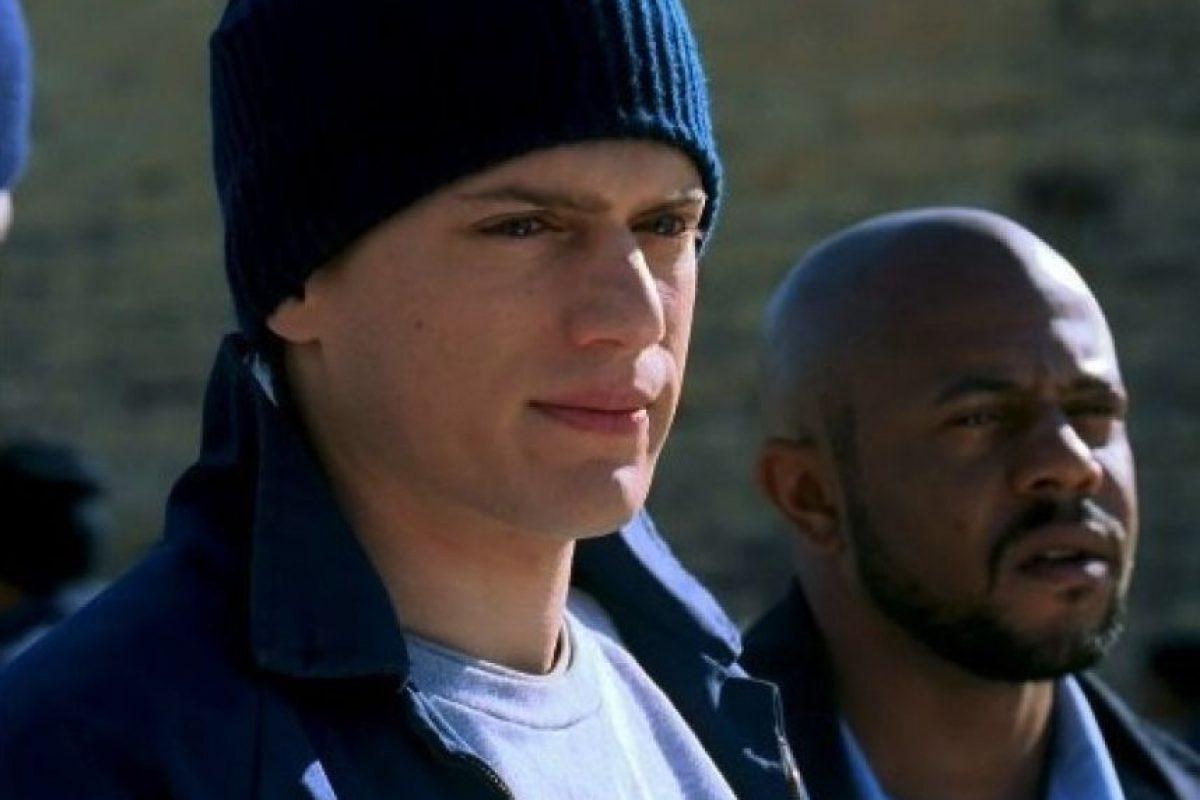 Al principio, la serie se planeó para ser una mini serie de apneas 10 episodios. Foto:IMDB