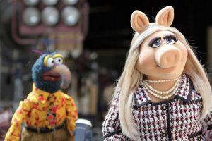 """Por el momento sólo queda esperar cómo tomará la notica """"Piggy"""". Foto:Facebook/MissPiggy"""