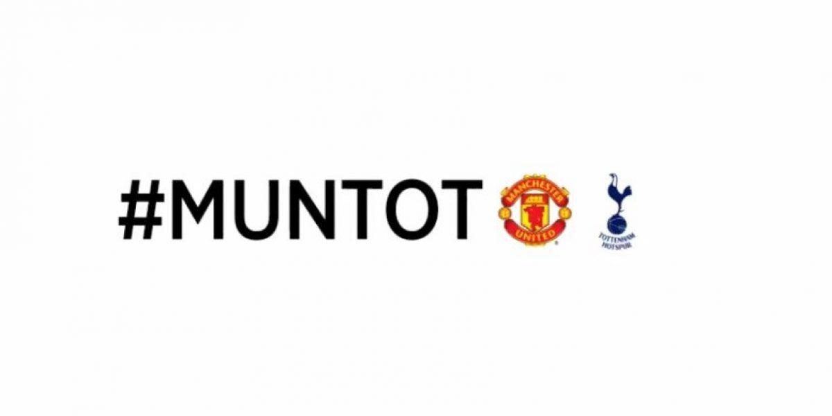 FOTOS: Los emojis de la Premier League inglesa llegan a Twitter