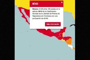 Foto:Reporteros Sin Fronteras – es.rsf.org