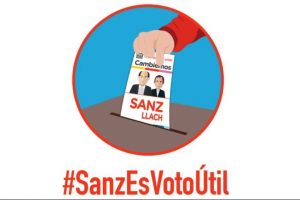 Es senador por el partido Unión Civil Radical (UCR) Foto:facebook.com/ernestoricardosanz/