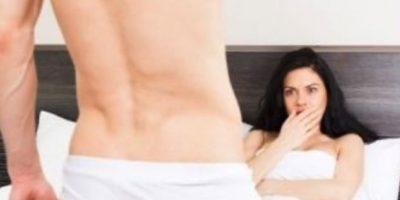 Se hace cirugía y le dejan los genitales del tamaño de un maní Foto:Tumblr