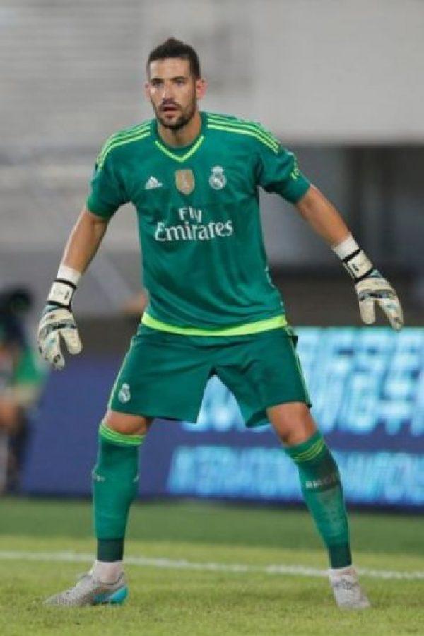 En 10 años de carrera profesional tiene un promedio de goles recibidos de 1.33 por partido. Foto:Getty Images