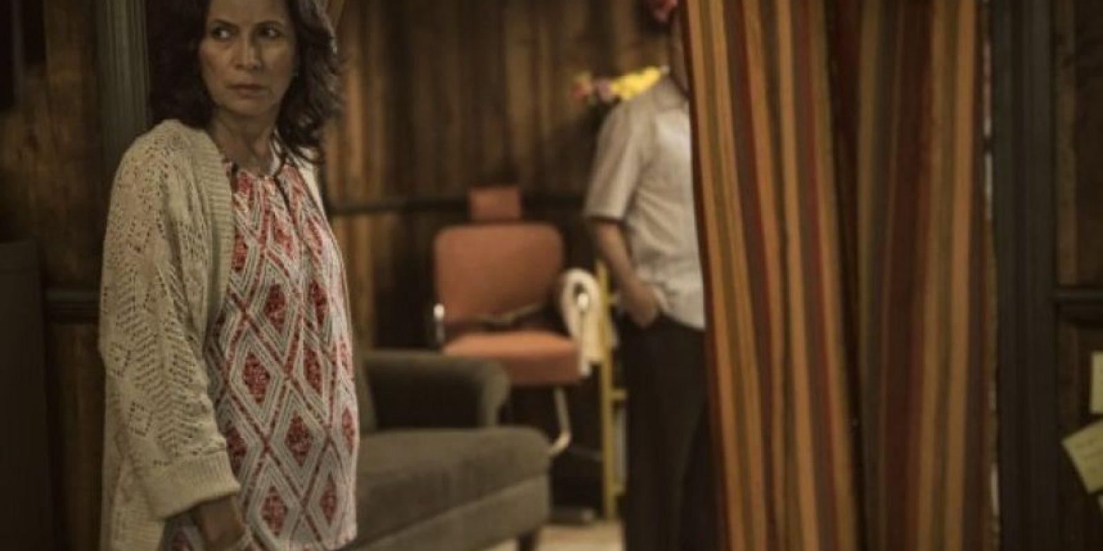 """El spin-off de la serie contará con la presencia de la actriz mexicana Patricia Reyes Spíndola, quien dará vida a """"Griselda"""", una mujer religiosa. Foto: IMDb"""