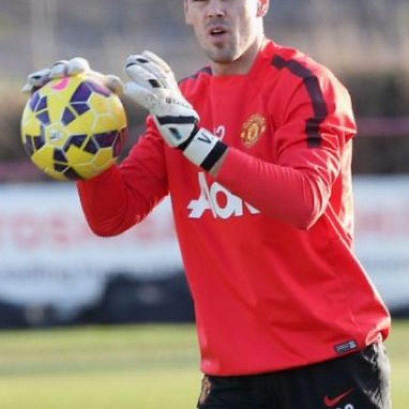 Ahora, el español debe buscarse un nuevo club. Foto:Getty Images