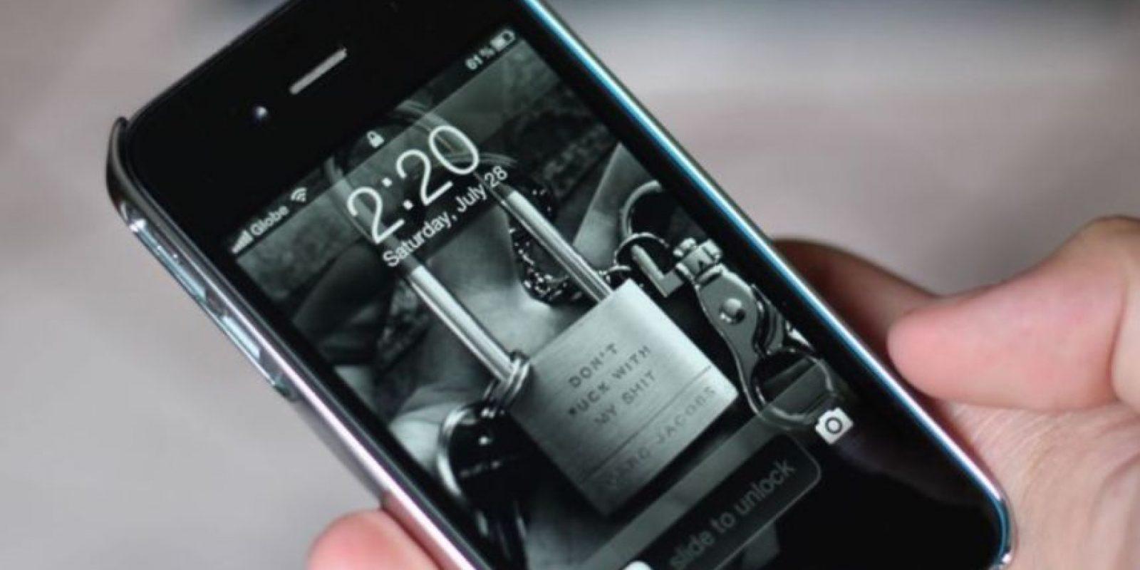 Las grandes empresas de tecnología quieren proteger a los usuarios. Foto:Tumblr
