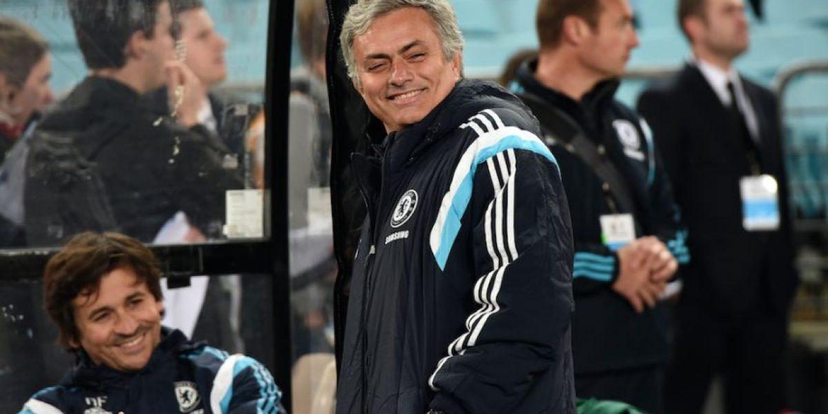 Mourinho puede reírse de muchos cracks con su nuevo contrato millonario