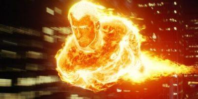 "Chris Evans (""Johnny Storm"" / ""Antorcha Humana"") Foto:IMDb"
