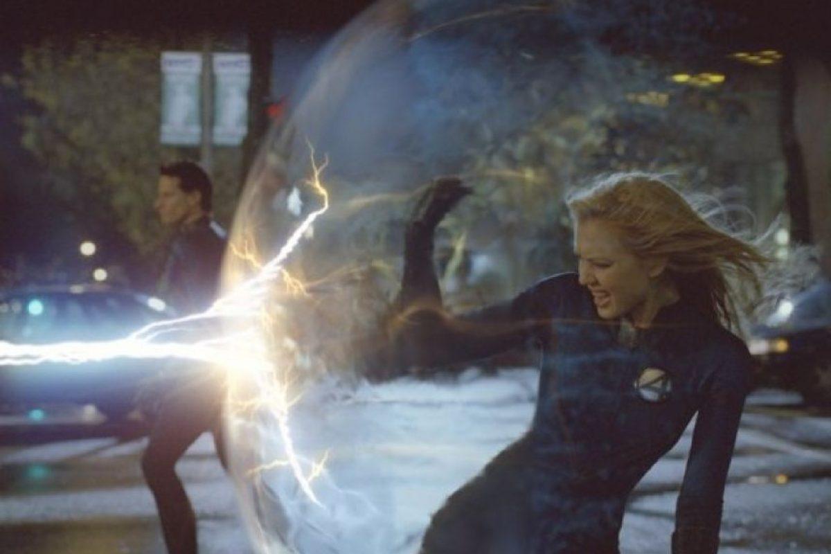 """Jessica Alba (""""Sue Storm"""") Foto:IMDb"""