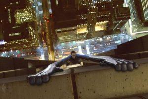 "Ioan Gruffudd (""Reed Richards"" / ""Mr. Fantástico"") Foto:IMDb"