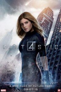 "Kate Mara es ""Sue Storm"" Foto:IMDb"