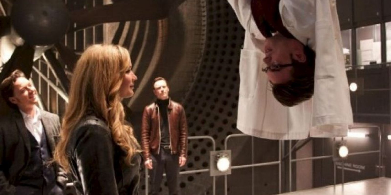 "Por otra parte, esta ingeniosa mutante también retomará su historia con ""Beast"". Foto:IMDB"