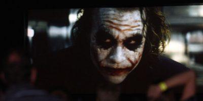 """En 2009, luego de perder la vida, ganó el Oscar como """"Mejor Actor de Reparto"""" por interpretar a """"The Joker"""" en """"The Dark Knight"""". Foto:Getty Images"""
