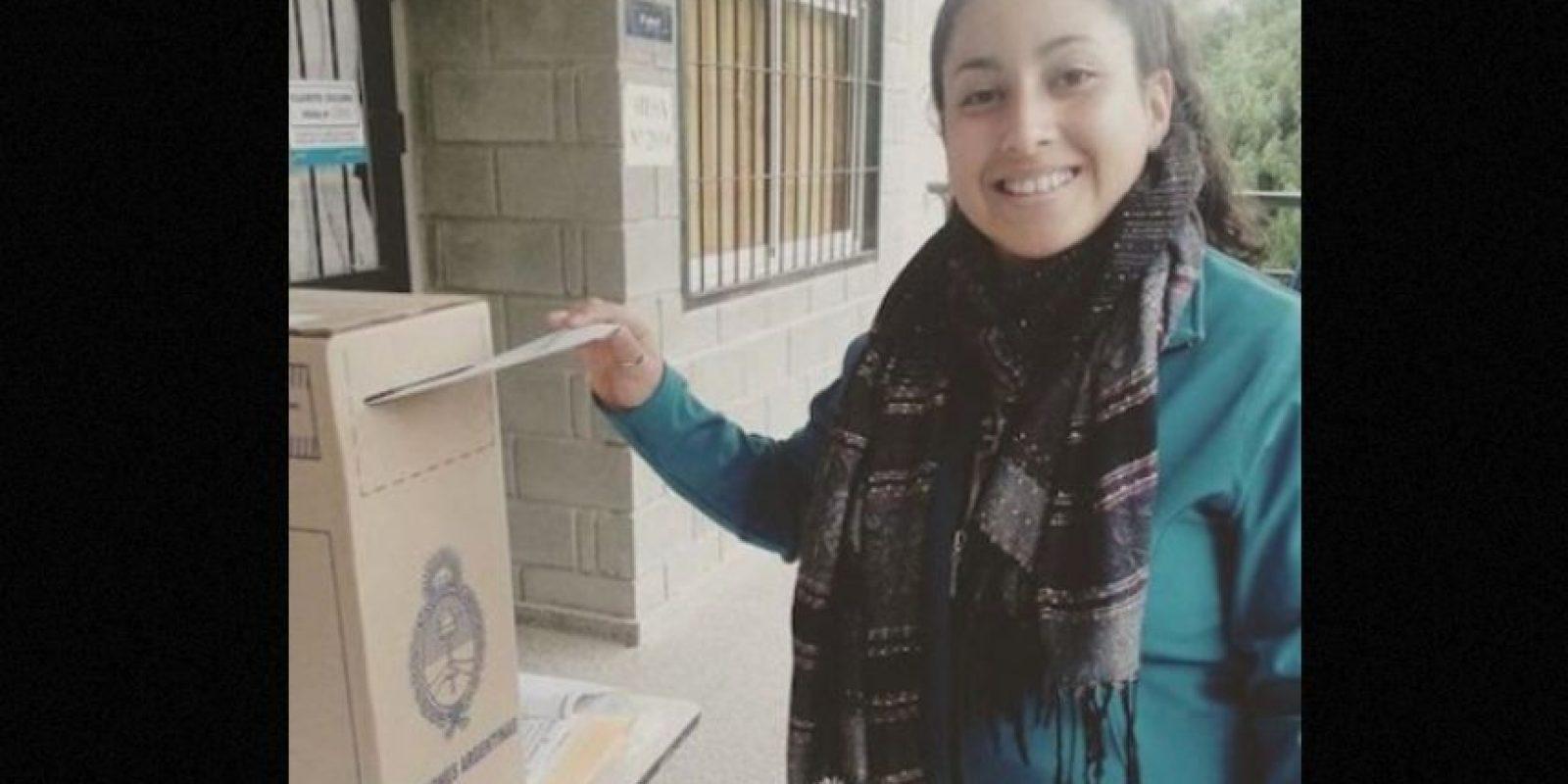 Foto:Via instagram.com/explore/tags/elecciones2015/
