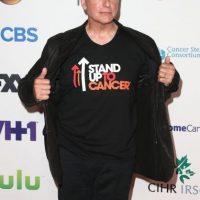 """Es más reconocido por sus actuaciones en la serie """"NCIS"""" y """"Chicago Hope"""" Foto:Getty Images"""