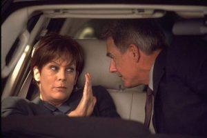 "El actor interpretó a ""Ryan"", el prometido de la ""Dra. Tess Coleman"" Foto:IMDB"