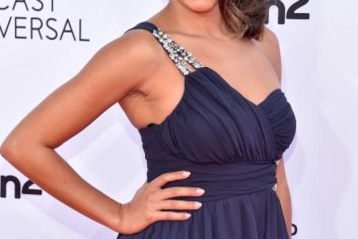 """Ha realizado diversas apariciones en series como """"House"""", """"Monk"""", """"ER"""" y """"Being Mary Jane"""". Foto:Getty Images"""