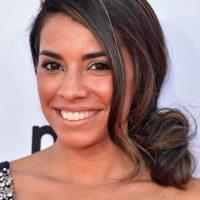 """La actriz que interpretó a """"Maddie"""" ahora tiene 33 años. Foto:Getty Images"""