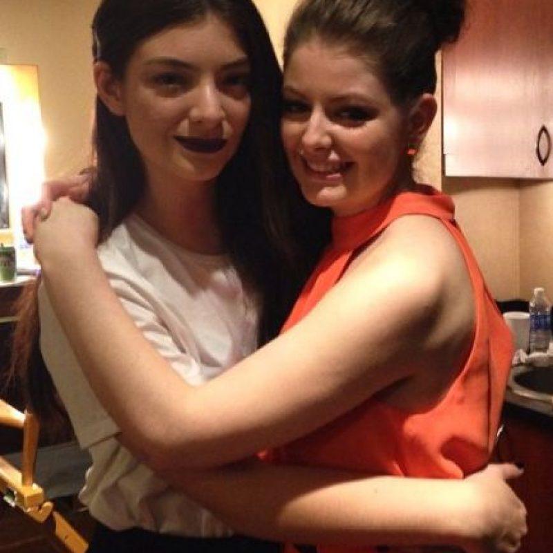Suele acompañar a su famosa hermana a premiaciones, galas y paseos. Foto:vía instagram.com/jerryflorence