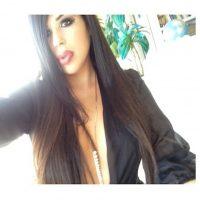 Es fiel admiradora de Kim Kardashian. Foto:Instagram/missale_xo
