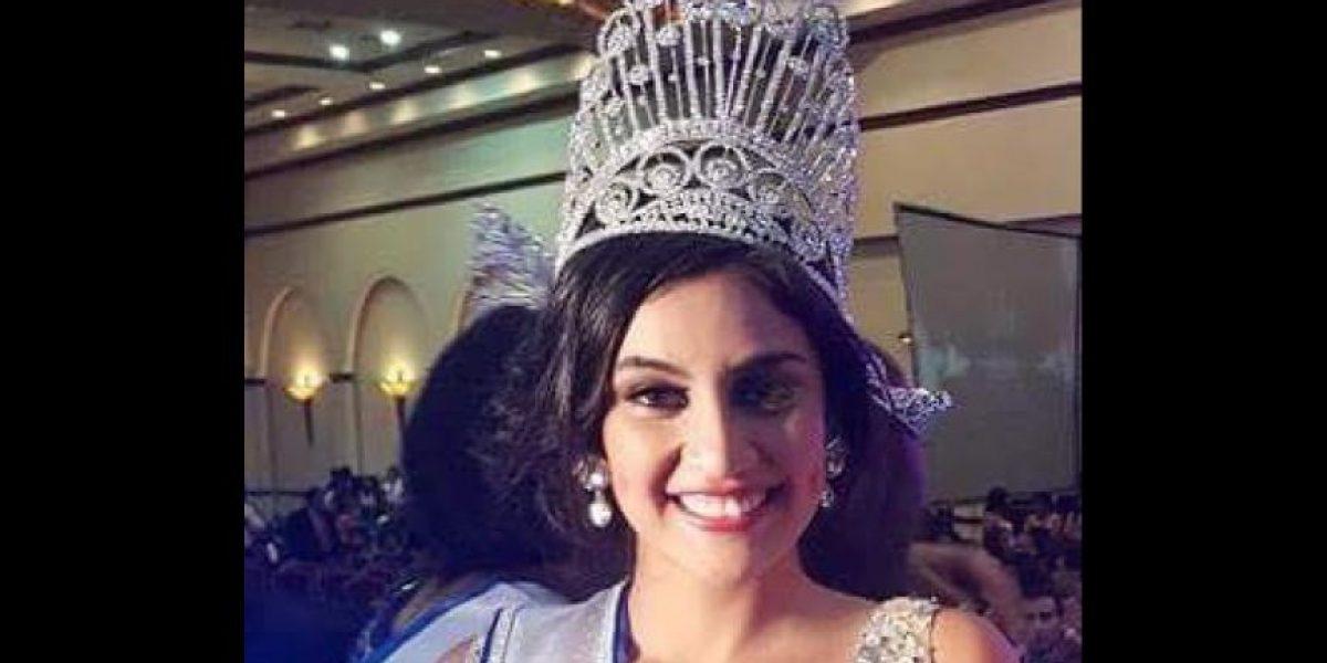 Fotos. Ella es Sochy Bolaños, la nueva Miss Guatemala Latina