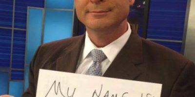 Este presentador abandonó el set al escuchar una nota sobre las Kardashian