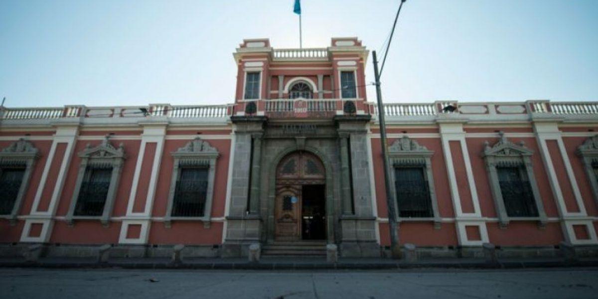 Anonymous Guatemala lanza amenaza a TSE por no cancelar al partido Líder