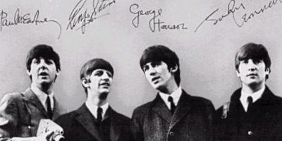 Ningún servicio de este tipo cuenta con la música de The Beatles. Foto:Wikicommons