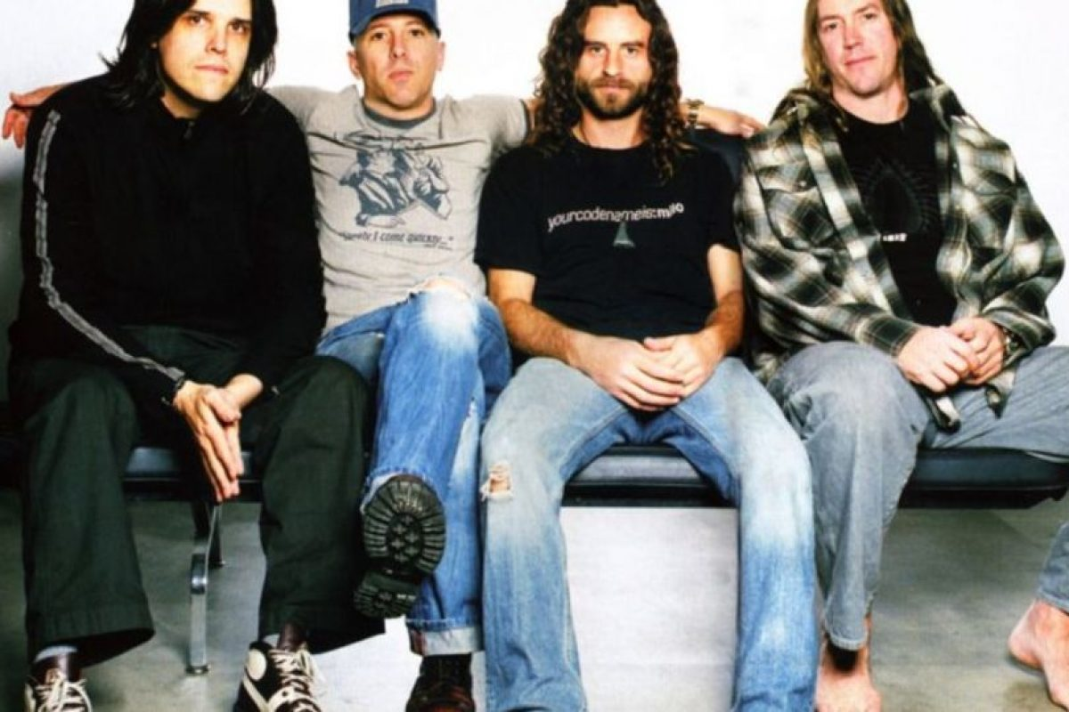 La banda estadounidense de metal progresivo surgida en 1990 en Los Ángeles, California, es considerada un ícono musical actual. Foto:Wikicommons