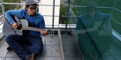 El cantautor guatemalteco José Pablo estudiará en la Berklee College of Music