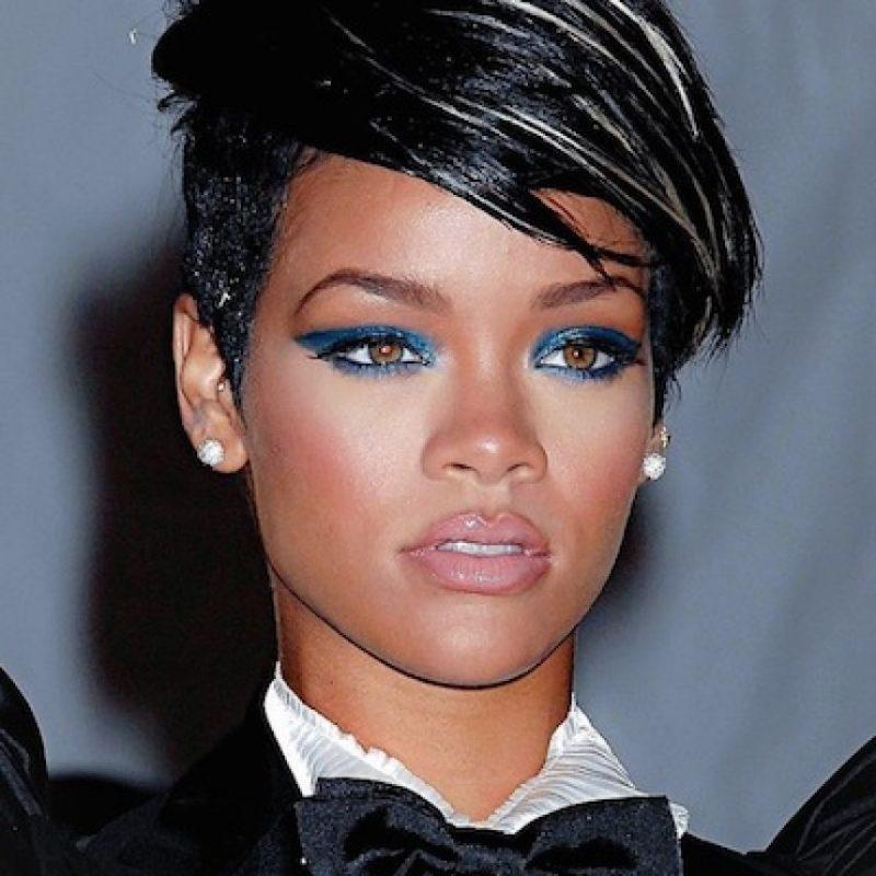 Rihanna Foto:Instagram/badgalriri