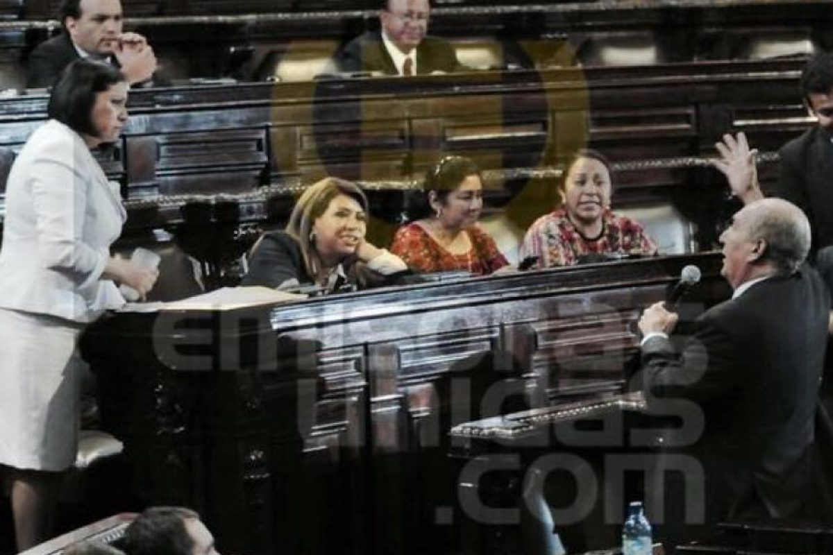Foto:Francisco Pérez / Emisoras Unidas