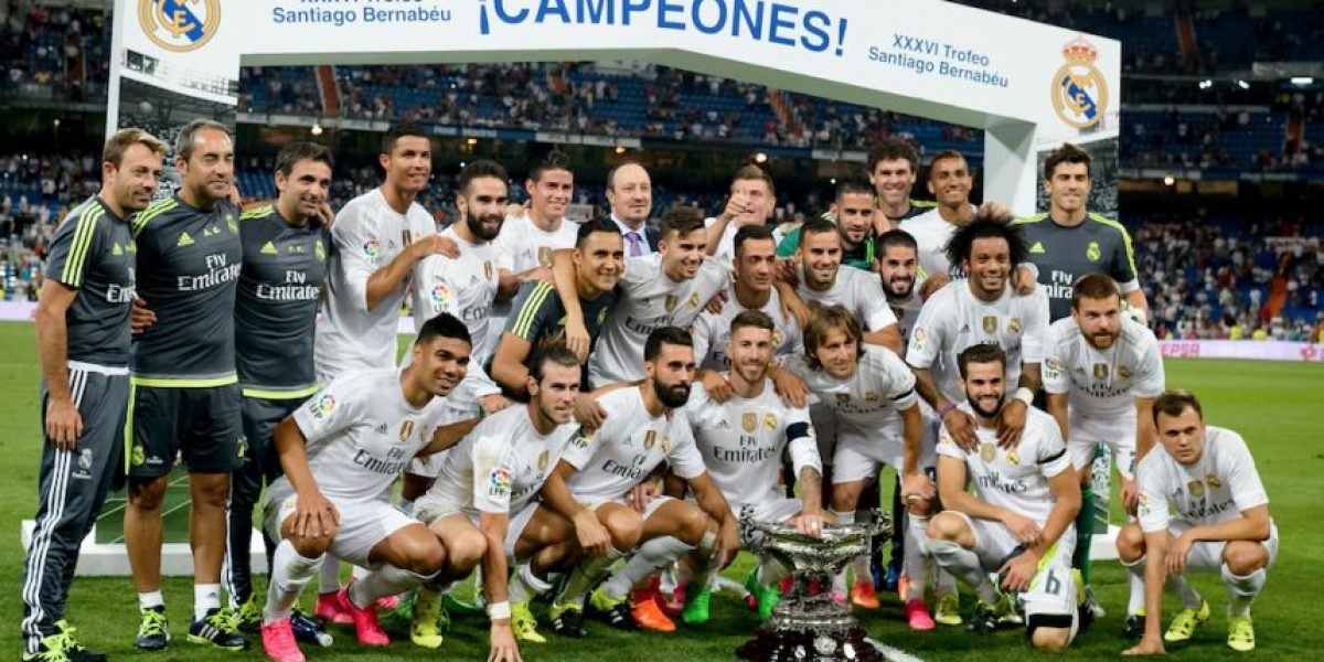 VIDEO. Con este golazo Marcelo le dio el triunfo al Real Madrid sobre el Galatasaray