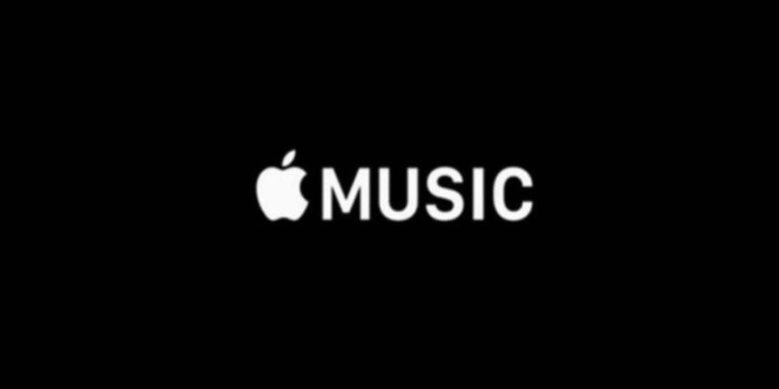 Apple Music quiere convertirse en el rey de la música en streaming. Foto: Apple