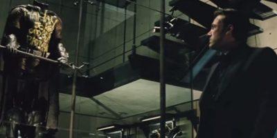 """""""Tus planes fallaron, Batman"""", refiriéndose al personaje """"Jason Todd"""" (El """"Robin caído) Foto:YouTube/Warner Bros. Pictures"""