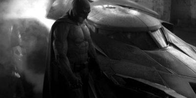 """Batman v Superman"" se estrena en marzo de 2016. Foto:IMDb"