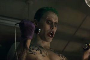 """Mientras que """"Suicide Squad"""" llegará a los cines el 5 de agosto de 2016. Foto:YouTube/Warner Bros. Pictures"""