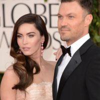 Se comprometieron en 2006, pero su relación sufrió una ruptura en 2009 debido a la creciente fama de Megan. Foto:Getty Images