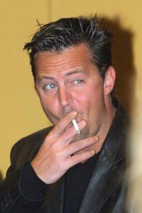 """En 2004, también apareció en la serie """"Scrubs"""" Foto:Getty Images"""