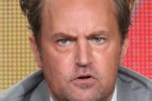 """En 2011, apareció en la serie """"Mr. Sunshine"""" Foto:Getty Images"""
