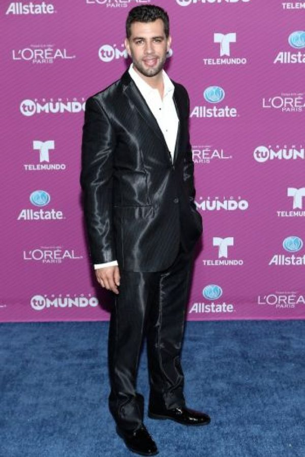 Y Christian de la Campa. Foto: Getty Images