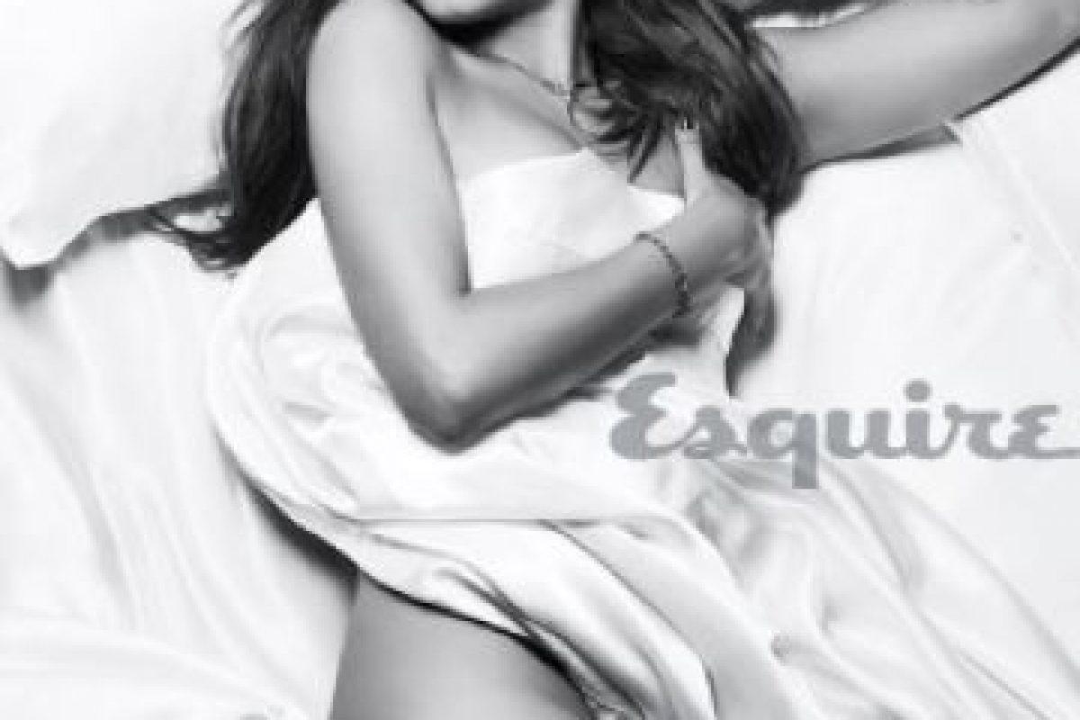 Foto:Revista Esquire