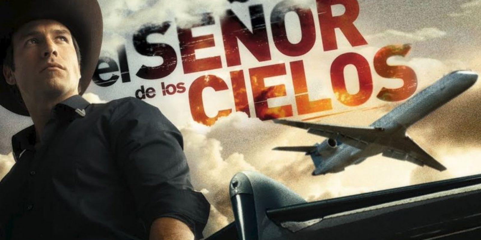 """El galardón a """"La mejor súper serie del año"""" lo ganó """"El Señor de los Cielos"""" Foto:Telemundo"""