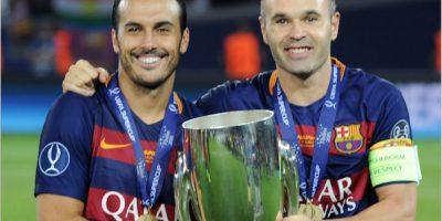 Mourinho gana el pulso y ya presume a la joya que se llevó del Barcelona